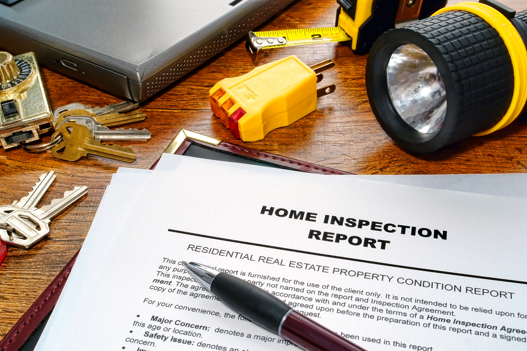 San Diego homes for sale home inspection